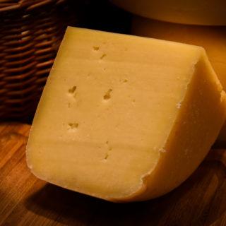 Бэль-Паэзе сыр