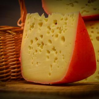 Маасдам сыр
